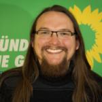 Christian Kolain : Stellvertretender Fraktionsvorsitzender