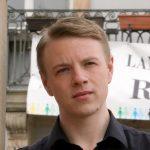 Lukas Hartmann : Fraktionsvorsitzender