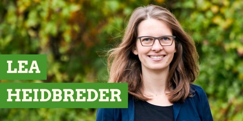 Lea Heidbreder